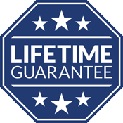 Habitec Lifetime Guarantee